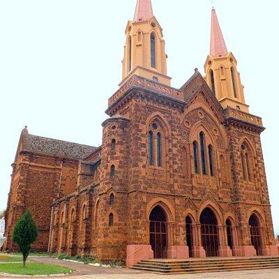 Igreja centenaria