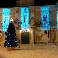 Natale 2014 Municipio di San Severo