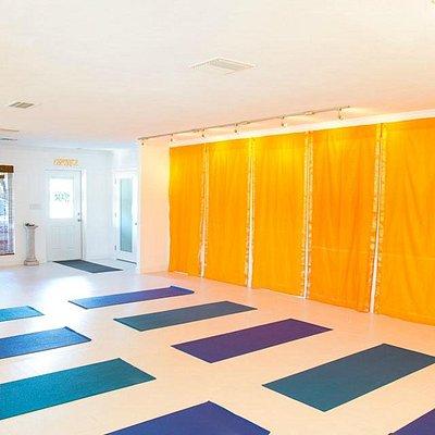 Yoga/class room