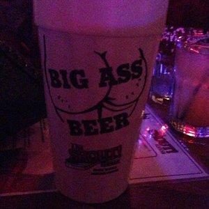 Big ass beer - copão com desconto!