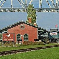 Edison Depot Museum