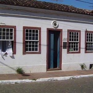 Museu Farroupilha, casa natal do General Bento Gonçalves