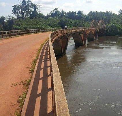 Weygand Bridge (Pont Weygand) The First Concrete Bridge in Africa