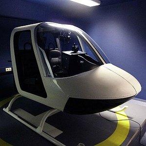 Jet Ranger