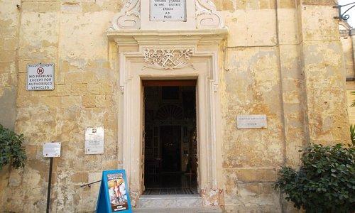 Parish Church Museum