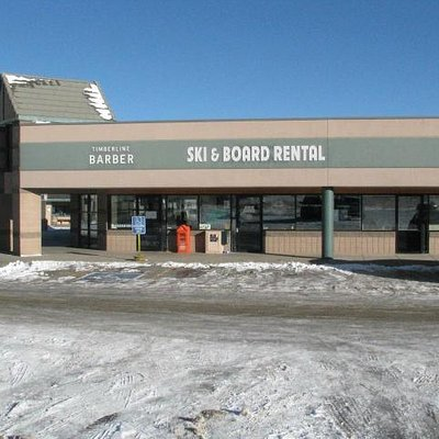 AMR Ski & Board Shop