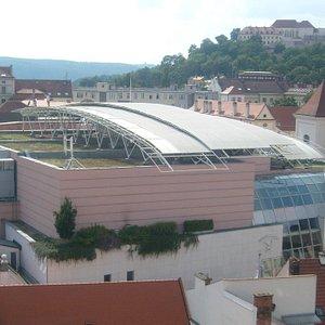 Cinema City Velky Spalicek