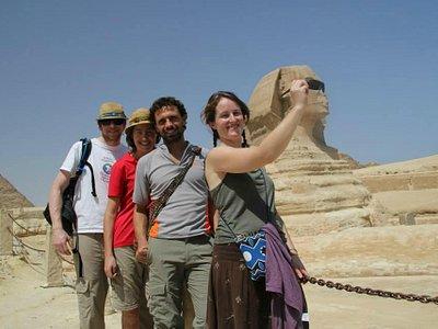 Half day tour to Pyramids