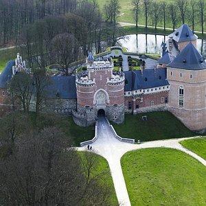Bron: www.vlaanderenvanuitdelucht.be