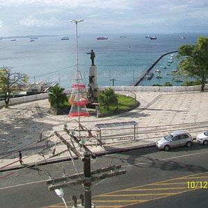 Centro da Praça