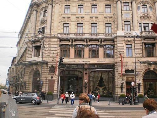 New York Café - Budapeste
