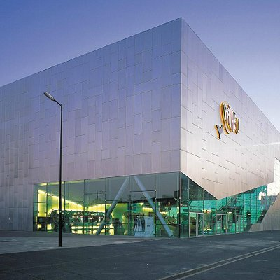 Pathe Arena