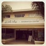 La Jolla Village Information Center - 1162 Prospect St