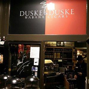 Duske & Duske