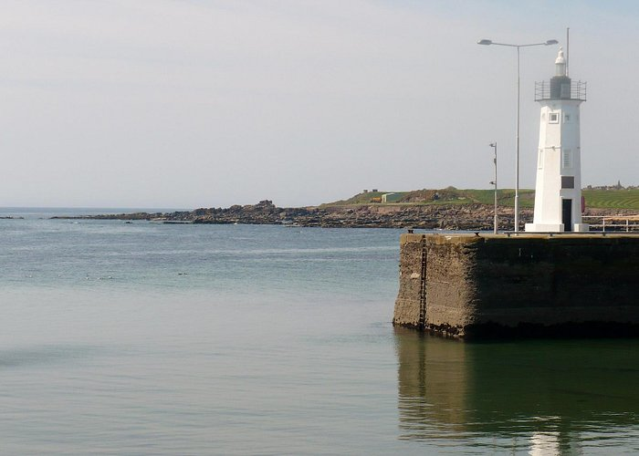 Anstruther Light House