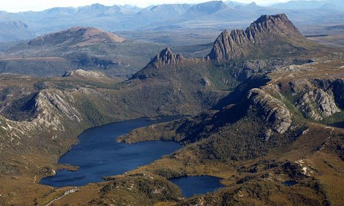 Cradle Mountain / Dove Lake