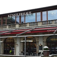 Kunstlerhaus