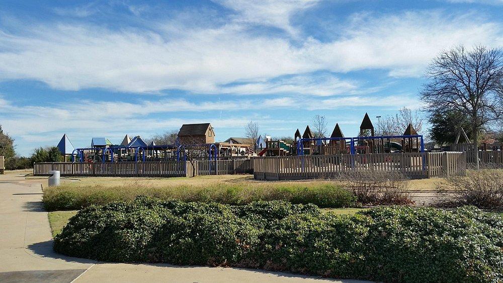 Hope Park, Frisco, TX