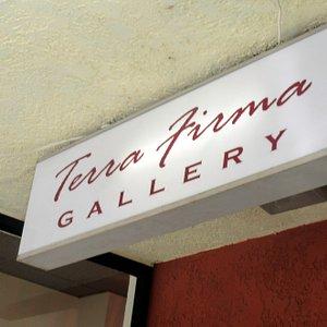 Terra Firma Gallery, Sonoma Town Square, Sonoma, Ca