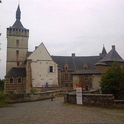 Horst Castle