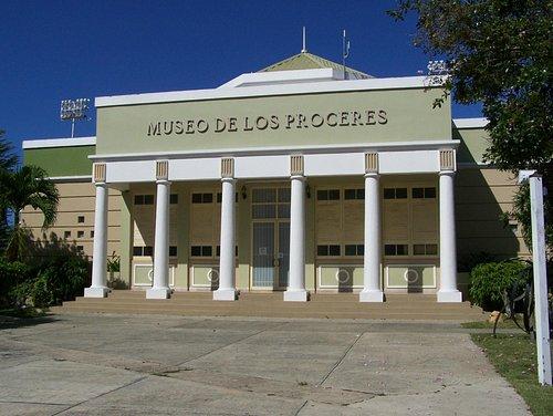 Museo De Los Procures Cabo Rojo, PR