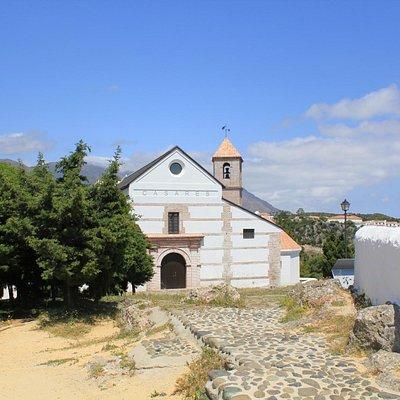 Церковь в Касаресе