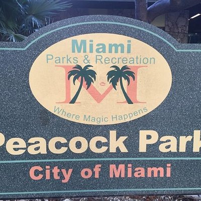 Photo of Peacock Park taken with TripAdvisor City Guides