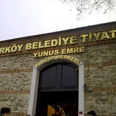 Ataköy