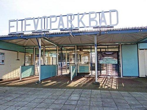 Flevoparkbad