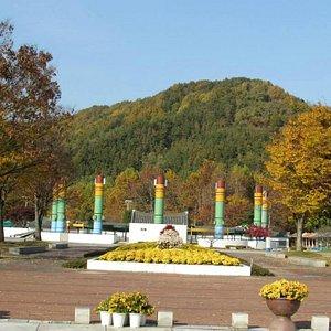 Daejeon Expo Park