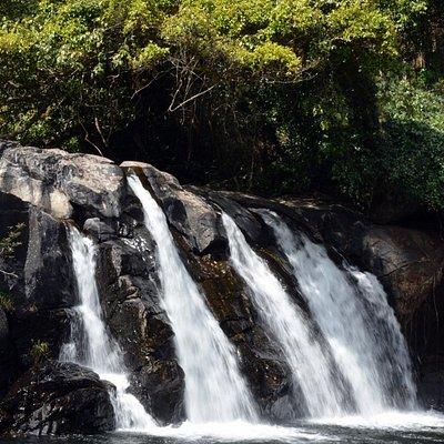 Kote Abbi falls