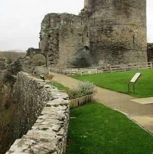 magnificent ruin