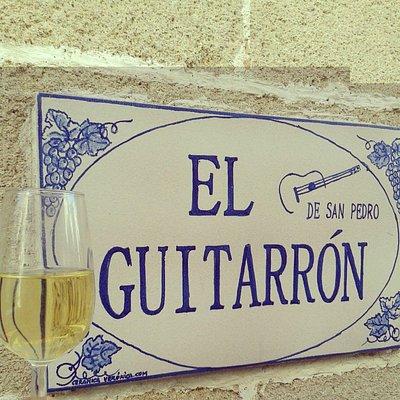 Tanbaco el Guitarron de San Pedro