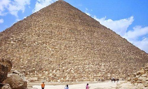 Egypt Excursions Online Port Said pyramids