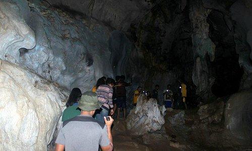 Calinawan Cave 1