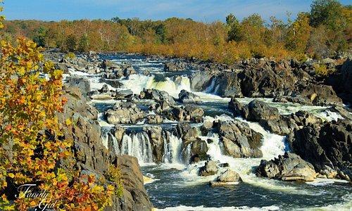 Great Falls National Park, VA