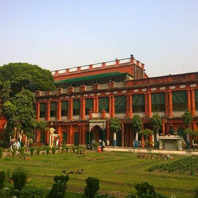 Rabindra Museum