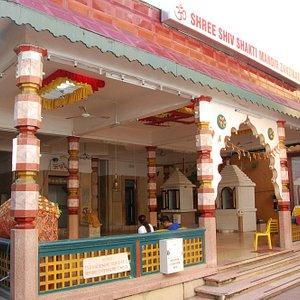Shakti Temple 4