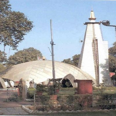 Dakshinamurti Temple