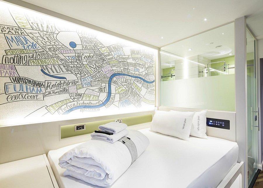 Hub By Premier Inn London Covent Garden Hotel Updated 2021 Prices Reviews England Tripadvisor