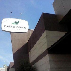 Plaza Shopping Itavuvu