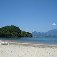 Praia Tanguá