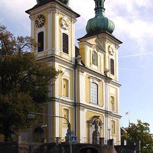 St. Johann Kirche