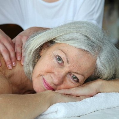 massage for senior ladies in central cardiff