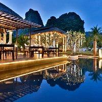 Bhu Nga Sari terrace 1