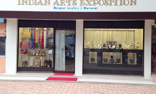 Indian Arts Exposition at Candolim Goa