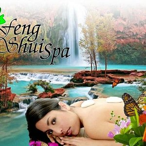 Feng Shui Day Spa St. Lucia Wellness