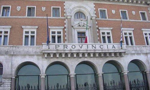 """Pinacoteca di Bari """"Corrado Giaquinto"""""""