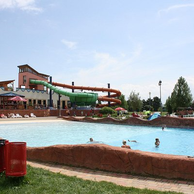 Anagora Aquapark