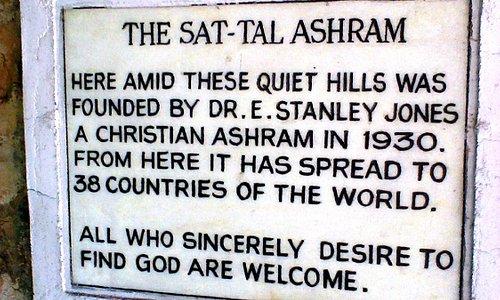 SatTal Ashram